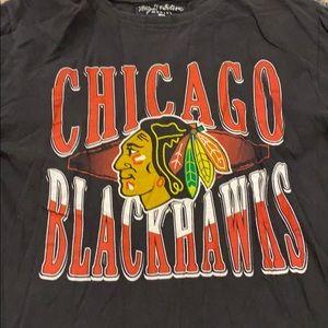 Chicago Blackhawks t shirt